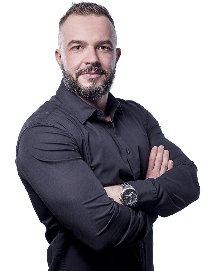 Michał Pozdał